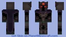 Remnant Minecraft Skin