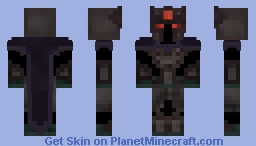 Remnant Minecraft