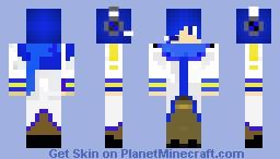 Best Shion Male Minecraft Skins - Planet Minecraft