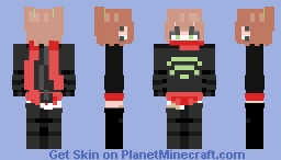 mIsS wIfI Minecraft Skin