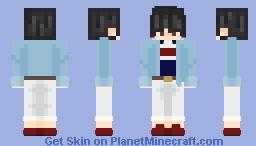streetstyle Minecraft Skin