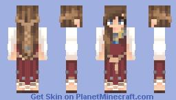 Noblewomen | Hegemony Minecraft Server Minecraft Skin