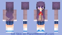 Yuri Minecraft