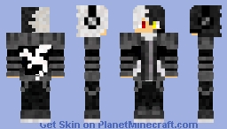 GamerBoy80 Minecraft Skin