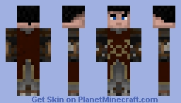 Rebel Soldier - Story of the Empire Minecraft Skin