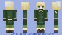 Switzerland | Hetalia Minecraft Skin