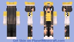 𝕚 𝕕𝕠𝕟𝕥 𝕜𝕟𝕠𝕨 𝕨𝕙𝕖𝕣𝕖 𝕚𝕞 𝕤𝕦𝕡𝕡𝕠𝕤𝕖𝕕 𝕥𝕠 𝕘𝕠 Minecraft Skin
