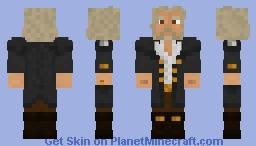 Wolkenbruch - Nobleman Minecraft