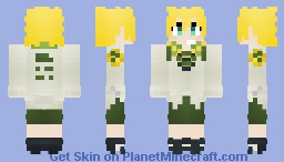 The Seven Deadly Sins Skin - Meliodas Skin Minecraft Skin