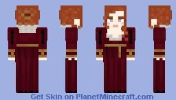 Highlander Noblewoman Minecraft