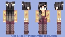 wolves // Minecraft Skin