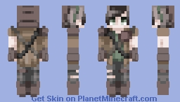 Something Just Like This~ [CE] Minecraft Skin