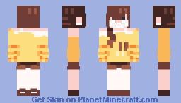 gift for aaaaaAAAAAAAA Minecraft Skin