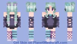 Gemini - Zodiac Series Minecraft