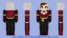 Modest Noblewoman Minecraft