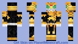 Kamen Rider Beast 面ライダービースト Minecraft Skin