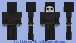 ﴾ξꭚꞕꝍ₮₮ἷ﴿ I Can Smell Your Fear - ମequest Minecraft Skin