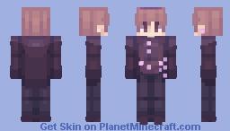 ..? Minecraft Skin