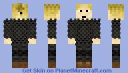 Eragon Minecraft Skin