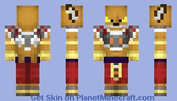 Universe  8 - Liquiir Minecraft