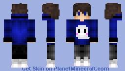 Rubygex49 Minecraft Skin
