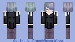 ✨Parov Stelar✨ Minecraft Skin