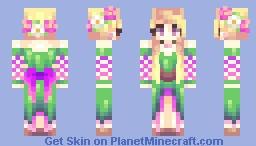 prince charming // CE l Қíოíєs l ♡ Minecraft Skin