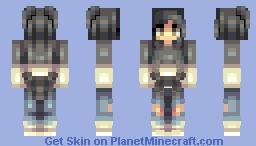 Medicine | OC Minecraft Skin