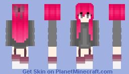 Old Skin Minecraft Skin