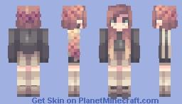 getsomerest/sleepwell Minecraft Skin