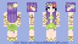Mythical Elf Fairy|For Contest~MoOnIeS Minecraft