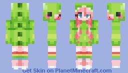 Dizzeh Herself - FS Minecraft