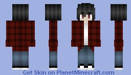 Genevieve Smythe - Recolor Minecraft