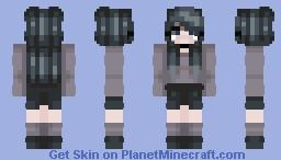 4 Minecraft Skin