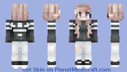 idontwannabeyouanymore Minecraft Skin