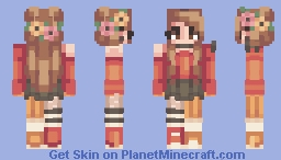 Yummy 350Reshade Contest ~ Riskless Minecraft Skin