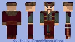 Polish Szlachta Minecraft Skin