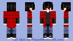 Hi Minecraft Skin