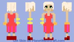 Anorexica Minecraft