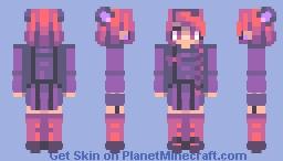 danny/skyjo > new name & oc Minecraft Skin