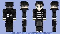 Johnny C [JTHM] Minecraft