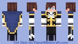 Prince (original) Minecraft Skin