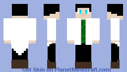 RedactedNA Skin request Minecraft Skin