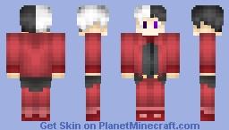 ~ShovelyJoe Skin V2~ Minecraft Skin