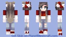 mine♥ Minecraft Skin
