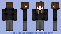For ayple Minecraft Skin
