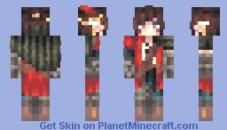 Liam O'Thomas Minecraft
