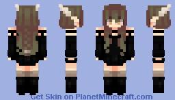 ﹤Alcina﹥ Minecraft Skin