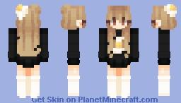 ~♡~Eggy~♡~ Minecraft Skin