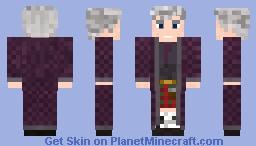 Elder Kilt Minecraft Skin